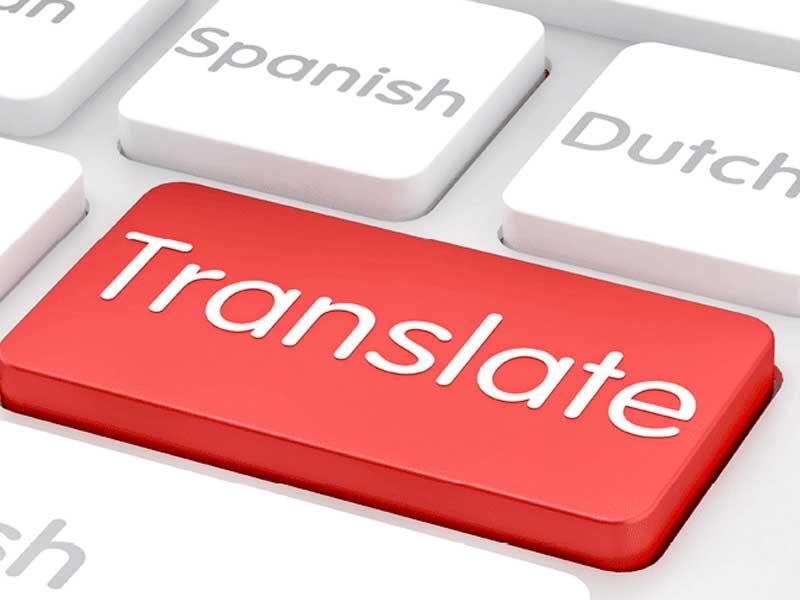 Que podemos esperar de una compañía de traducción
